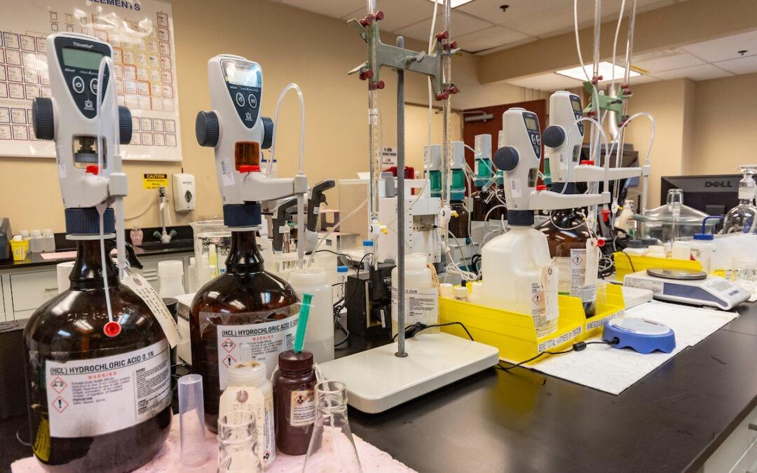 EPA Approves Kuehne Bleach as an Effective Virucide