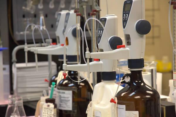 Kuehne Bleach Passes NSF/ANSI 60 Evaluation