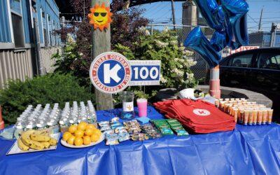 Kuehne Company Launches Wellness Wednesday Summer Initiative