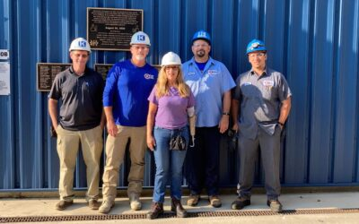 Kuehne Celebrates Two Years of Excellence in Safety